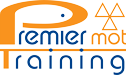 Premier MOT Training Logo