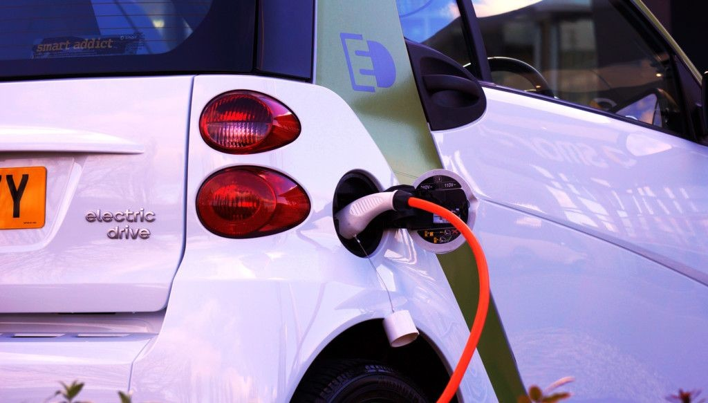 Hybrid and Electric Vehicle Course
