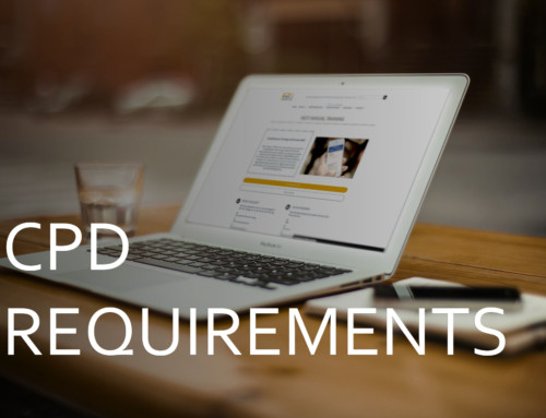 Do you know the full requirements of your CPD?